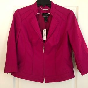 WHBM Perfect Form Jacket